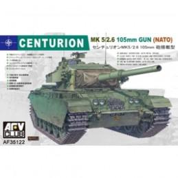 AF35122  Carro Centurion...