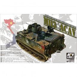 AF35113 M113 ACAV scala 1-35