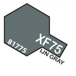 TA81775 MINI 10ml XF-75 IJN...