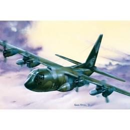 IT0015 C - 130 HERCULES E/H