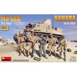 MA35274 M3 Lee Mid Prod....