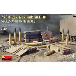 MA35381 7.5 cm Pzgr. & Gr....