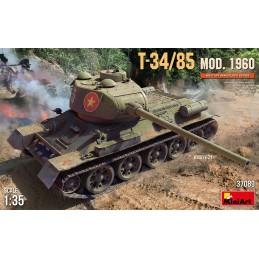 MA37089 T-34-85 Mod. 1960 1/35