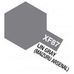 TA81787 MINI XF-87 IJN Gray...