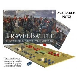 PER-BB2 Travel Battle -...