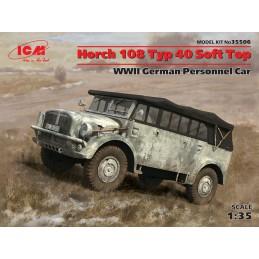 ICM 35506 1/35 Horch 108...