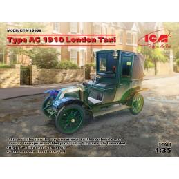 ICM 35658 1/35 Type AG 1910...