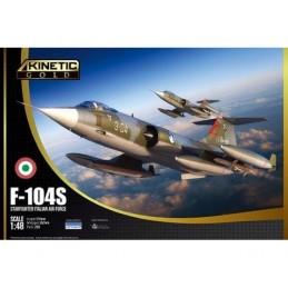 KN48093 F-104G/S ASA/M...