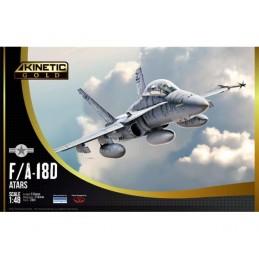 KN48033 F/A-18D ATARS 1/48