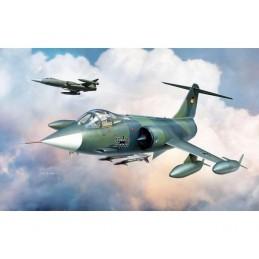 KN48083 F-104G Luftwaffe...