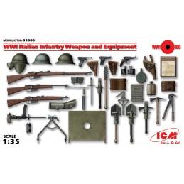 ICM 35686 1/35 WWI Italian...