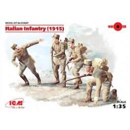 ICM 35687 1/35 Italian...