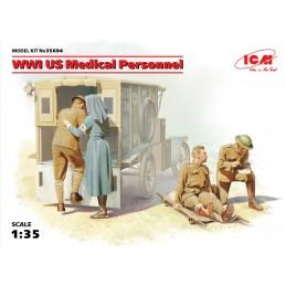 ICM 35694 1/35 WWI US...
