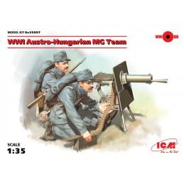 ICM 35697 1/35 WWI...