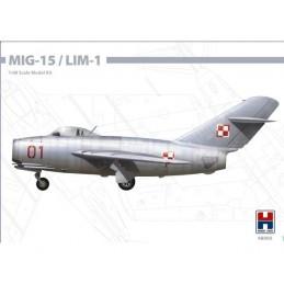 H2K48005 MIG-15 / LIM-1 -...
