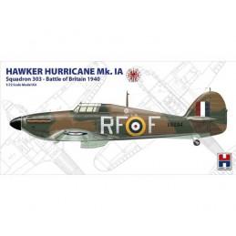 H2K72001 Hurricane Mk.IA -...
