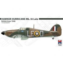 H2K72030 Hawker Hurricane...