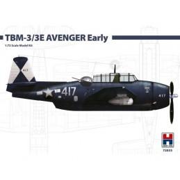 H2K72035 TBM-3E Avenger 1/72