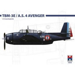 H2K72036 TBM-3E/A.S.4...