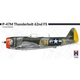 H2K72046 P-47M Thunderbolt...