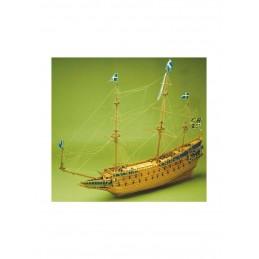 MU737 Vasa - Scala 1:60 -...