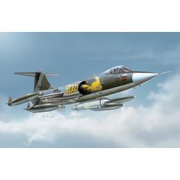 """IT1296 F - 104 G """"RECCE"""""""