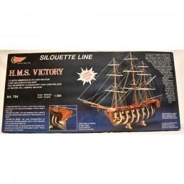MU764 H.M.S. Victory -...