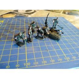 AGRV005 Ge. Pioniers set2 -...