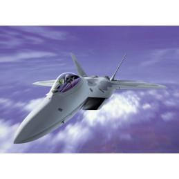 IT1207 F - 22 RAPTOR
