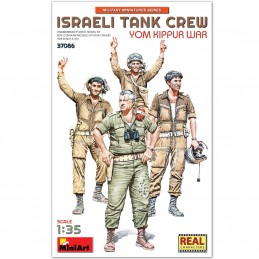 MA37086 1/35 Israeli Tank...