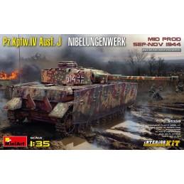 MA35339 1/35 Pz.Kpfw.IV...