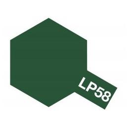 TA82158 LP-58 NATO Green