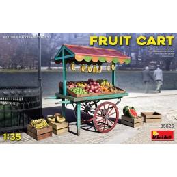 MA35625 1/35 Fruit Cart