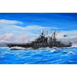 TR05769 USS MARYLAND BB-46...