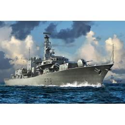 TR 06719 HMS TYPE 23...