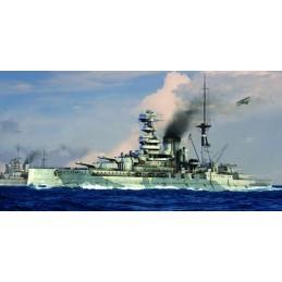 TR 05798 HMS BARHAM 1941 1/700