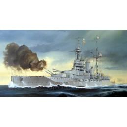 TR 05797 HMS QUEEN...