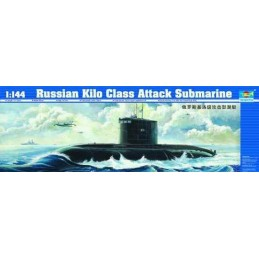 TR 05903 RUSSIAN KILO CLASS...