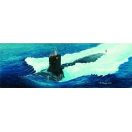 TR 05904 USS SSN-21 SEA...