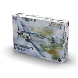 BD-BF001 1/35 Messerschmit...