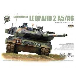 BT-K7201 1/72 LEOPARD 2 A5...