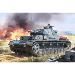 BT003 1/35 Panzer IV Ausf....