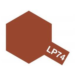 TA82174 LP-74 Flat Earth