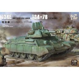 BT009 1/35 BORDER MODEL...