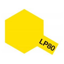 TA82180 LP-80 Flat Yellow