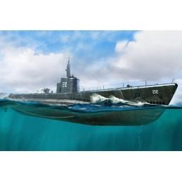 HB 83523 USS GATO SS-212...