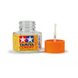 TA87012 Tamiya Cement (20ml)