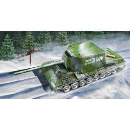 TR 09589 SOVIET SU-100Y...