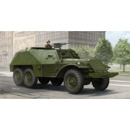 TR 09574 SOVIET BTR-152K1...