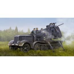 TR 09513 GERMAN 5cm FLAK 41...